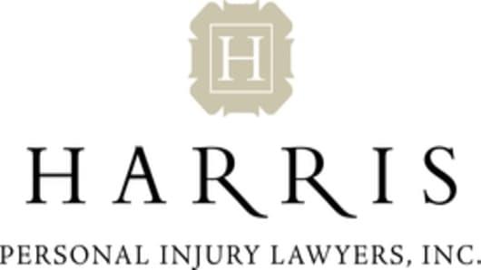 Harris Personal Injury Lawyers logo