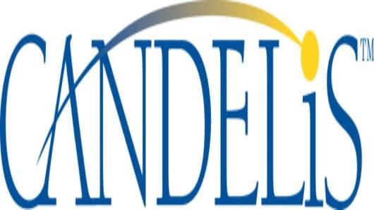 Candelis Inc. Logo