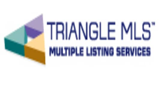 Triangle MLS, Inc. logo