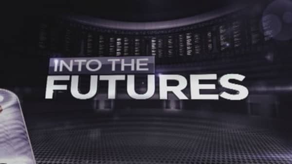 Into the futures: Best trade this week