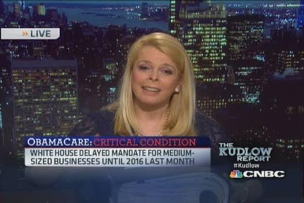 Obamacare individual mandate gone: Pro