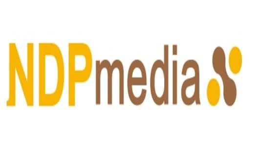 NDP Media Corp Logo