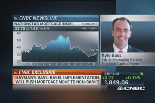 Hayman's Bass on General Motors probe