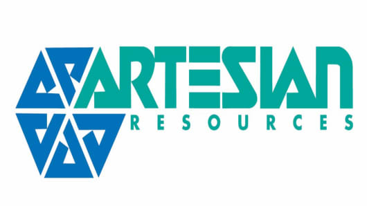 Artesian Resources Corporation logo