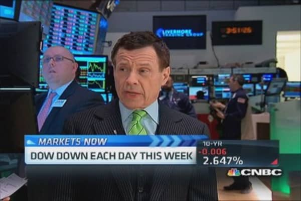 China restructuring: Darst