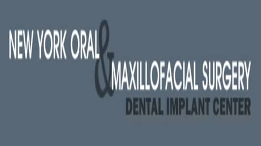 New York Oral & Maxillofacial Surgery, Dental Implant Center