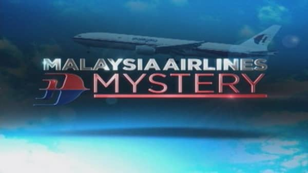 No debris yet for missing Malaysia flight