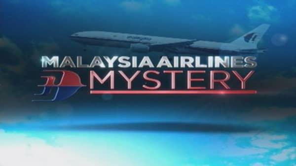 No debris yet for missing Malaysia flight