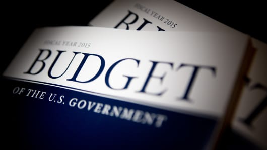 President Barack Obama's Fiscal Year 2015 Budget.