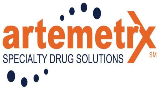Artemetrx Logo
