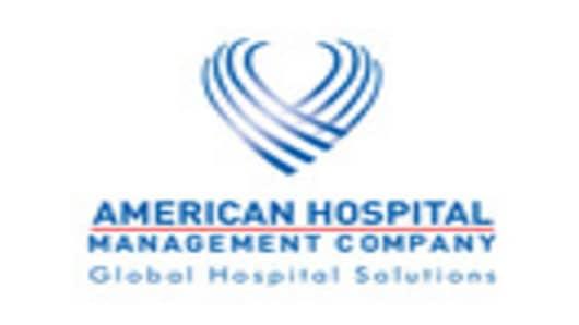 AHMC's logo