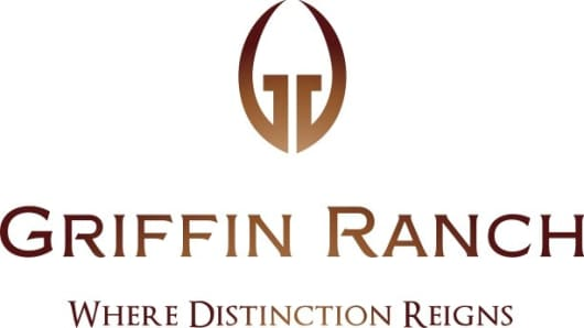 Griffin Ranch Logo