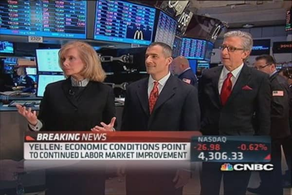 Still a traders market: Pro