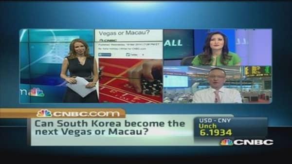 Can South Korea be the next casino hotspot?