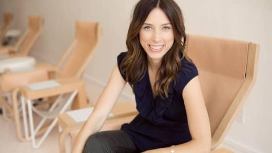 Sarah Gibson Tuttle