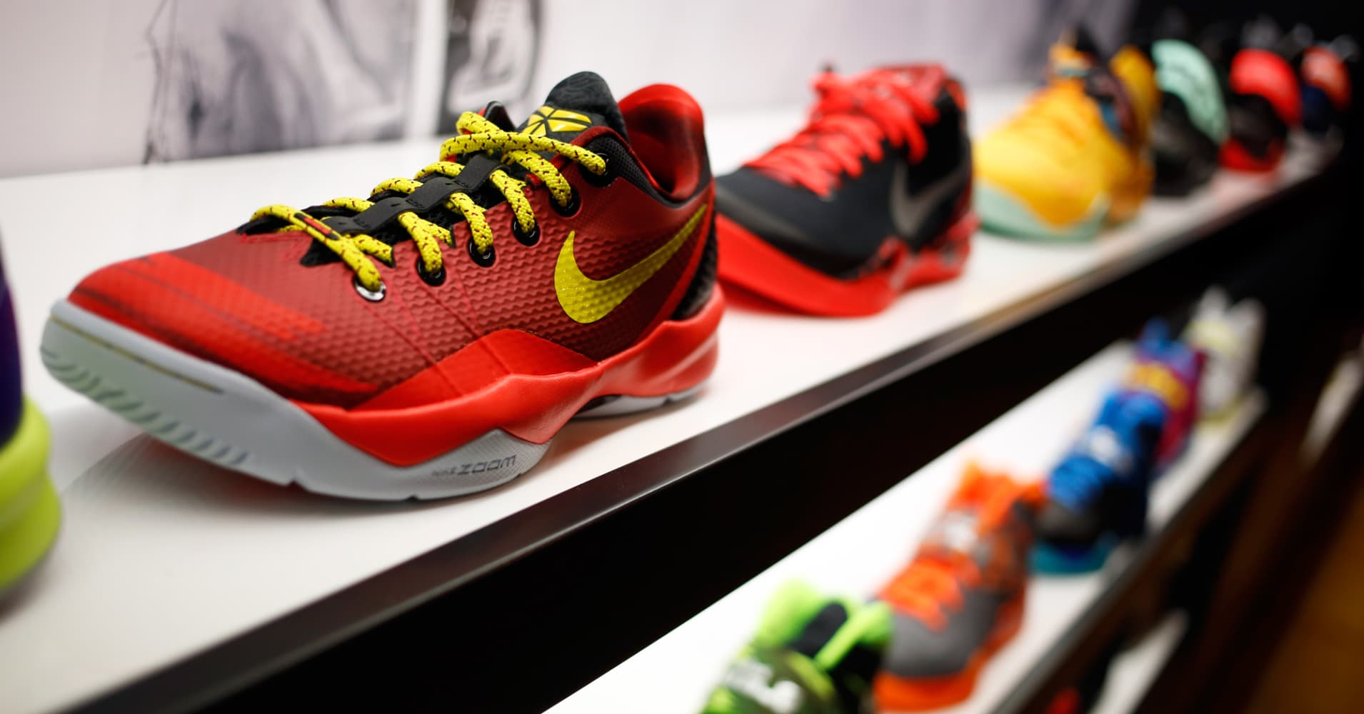Foot Locker knows cool sneakers, and that's why stocks are rallying: Analyst