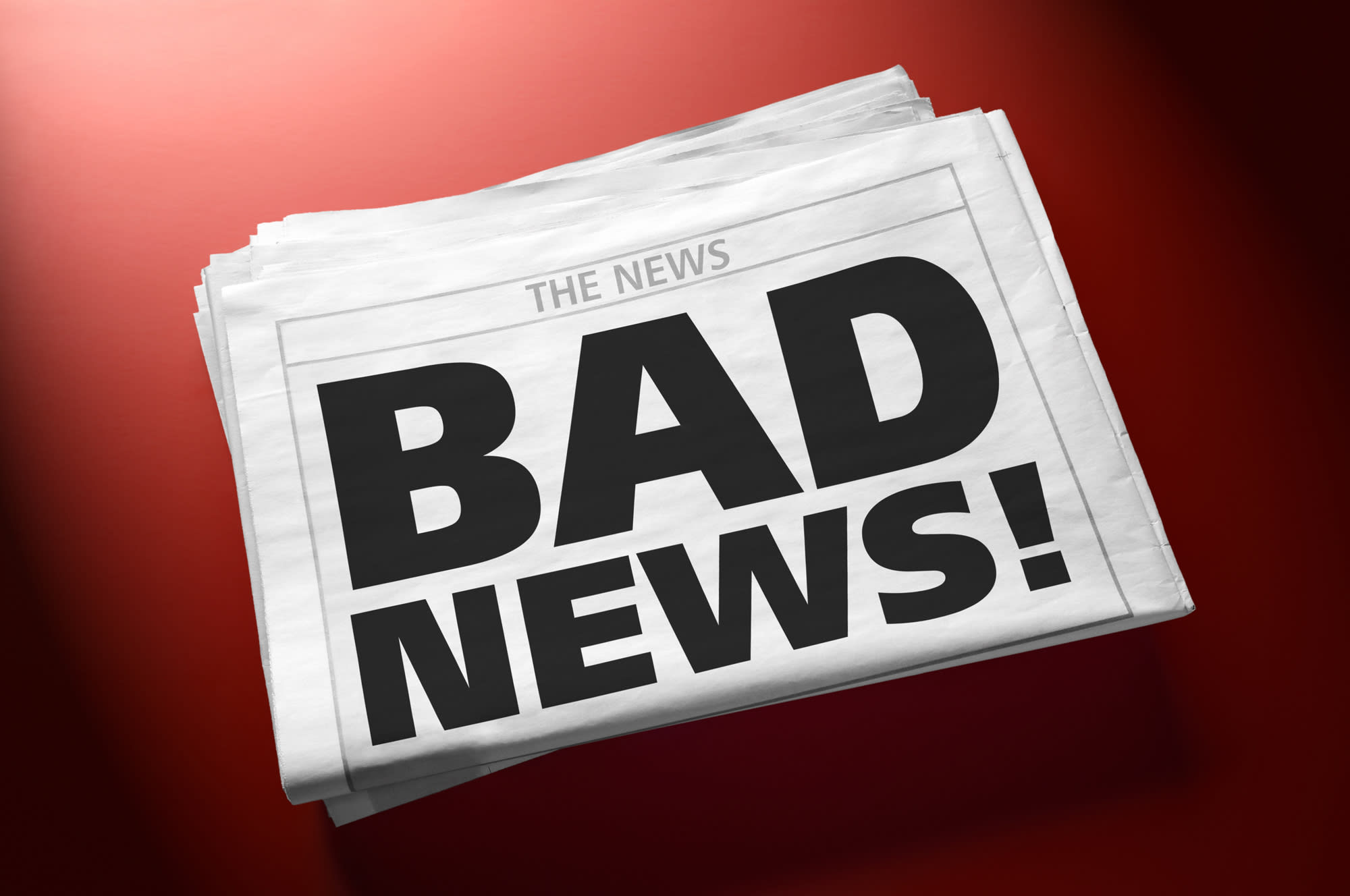 How to deliver bad news to employees - How To Deliver Bad News To Employees 12
