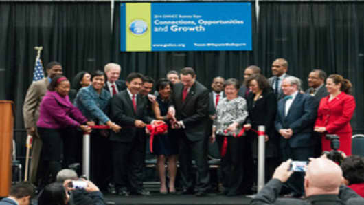 GWHCC 5th Annual Business Expo