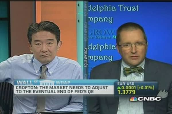 Yellen's statement was good for markets: Pro