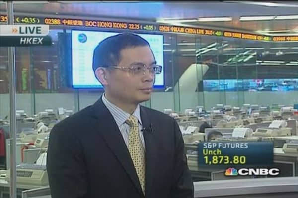 Relax, yuan won't depreciate further: BofA