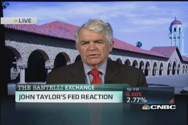 Fed policy hasn't worked well: Expert