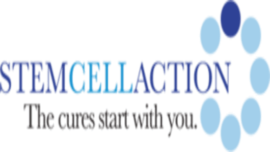 Stem Cell Action Coalition logo