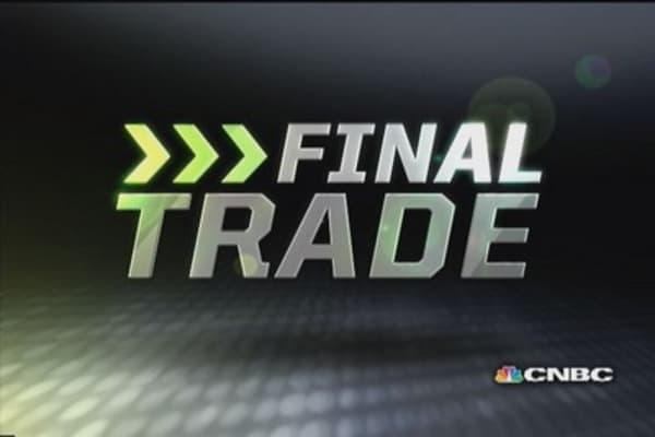 FMHR Final Trade: MON, PEIX & more