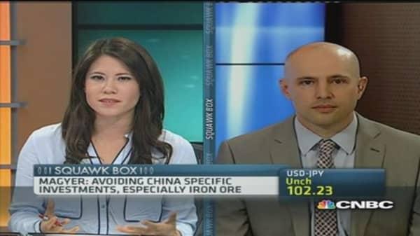 Expect weak Chinese data this week: Motley Fool