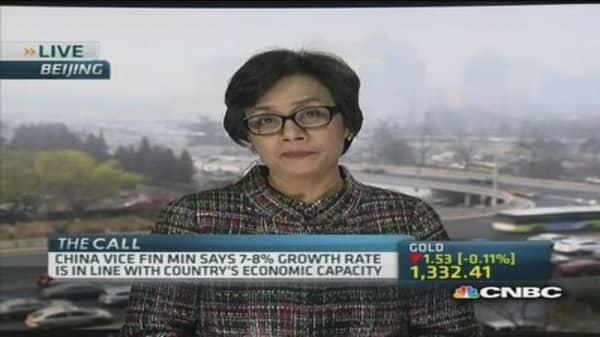 World Bank: China's rebalancing act is challenging