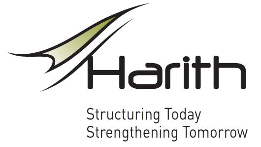HARITH GENERAL PARTNERS (Pty) LTD Logo