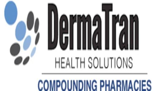 DermaTran Health Solutions Logo
