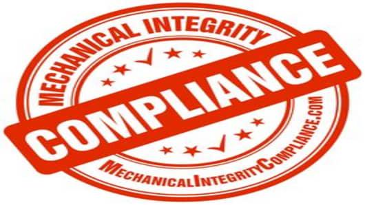 MechanicalIntegrityCompliance logo