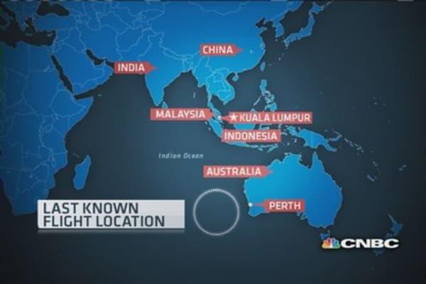 Sad ending for Malaysia MH 370