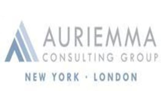 Auriemma Consulting Group logo