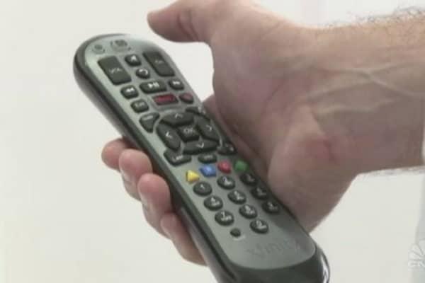 Tech Yeah! Comcast-Apple TV?