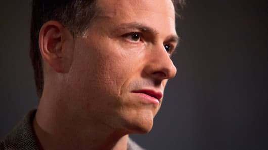 David Einhorn, Greenlight Capital Inc.