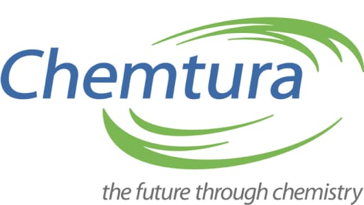 Chemtura Corporation Logo
