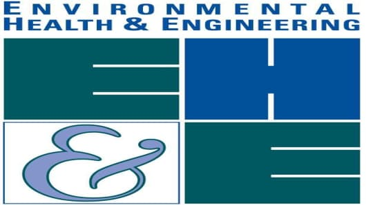 EH&E, Inc. logo