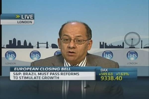 Brazil has 'strong' macro fundamentals: Pro