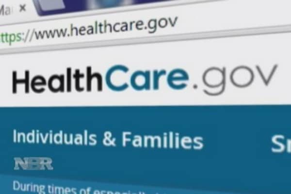 Health care countdown