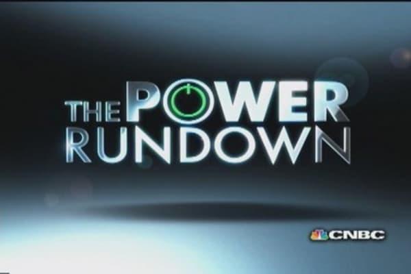 Power Rundown: General Motors 'will survive'