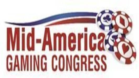 Mid-America Gaming Congress logo