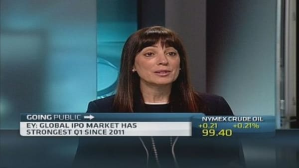 2014 will be a 'stellar' year for IPOs: Pro