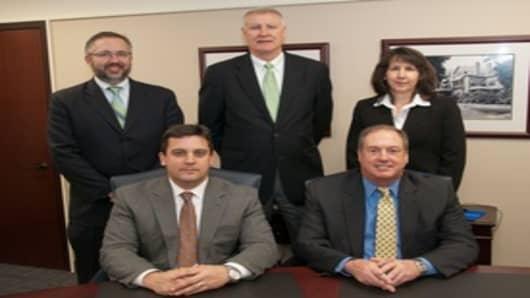 Group Photo of SECU