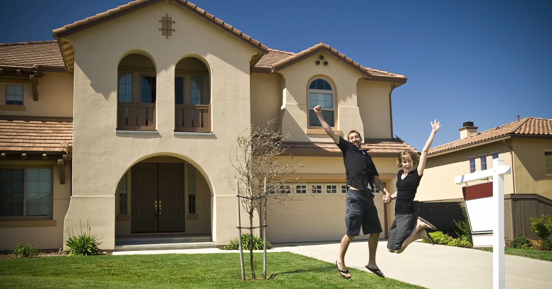 Best Markets For First Time Home Buyers