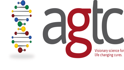 Applied Genetic Technologies Logo