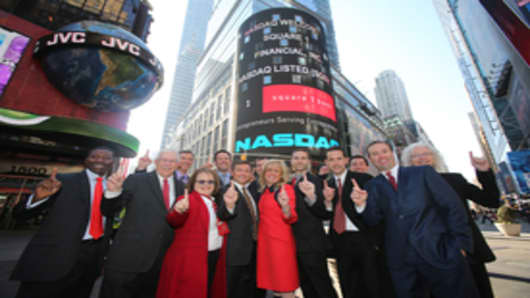 Square 1 Financial, Inc. (b)