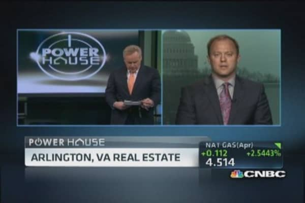 Power House: Vermont real estate
