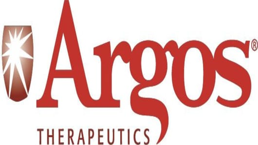 Argos Therapeutics, Inc. logo