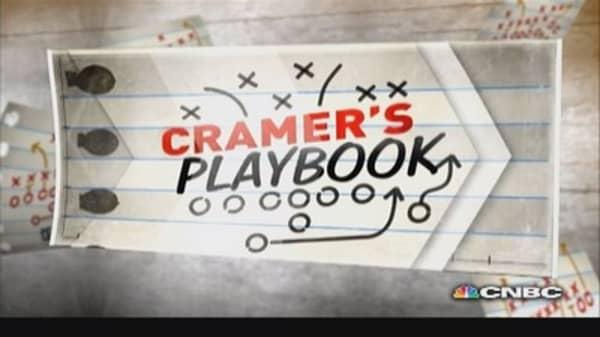 Cramer's Playbook: Savings bond risks